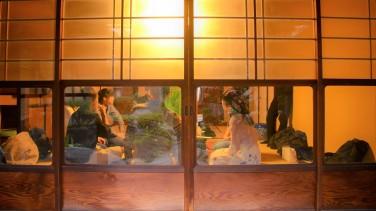 ひたじこ会を京都で開催することもあります